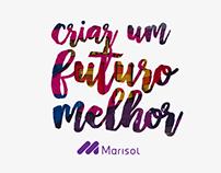 MARISOL - Criar um futuro melhor