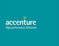 Accenture Works
