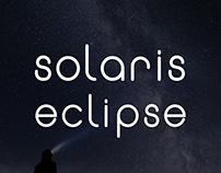 Solaris Eclipse