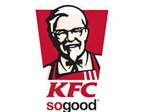 KFC - World Cup 2018 Activation