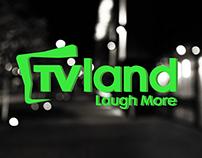 TV Land Pitch Book