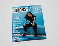Snipes Mag | 2017 09