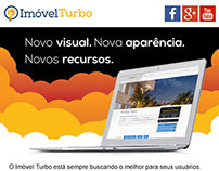 Imóvel Turbo - E-mail Marketing