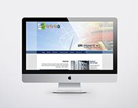 2R Impianti • website