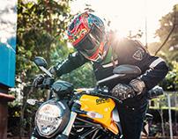 Ducati Monster 821_Varad More
