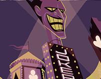 Batman The Animated Series - Set 5