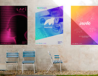 SXSW Project Posters