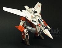 VF-1A Gerwalk Hayao Kakizaki