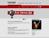 shellysvoice.com site theme is build by Siddharth Singh, in wordpress with full responsive feature.