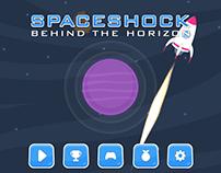 Spaceshock: Behind The Horizon
