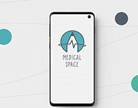 Medical space app