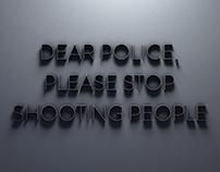 Dear Police