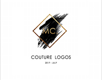 COUTURE LOGOS - 2017 - JULY