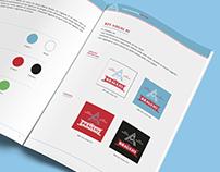 Braulio Merchandising Style Guide