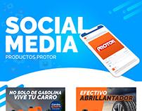 Social Media Protor