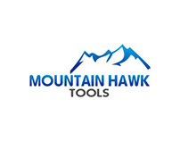 Mountain Hawk Tools Logo Design