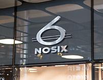 NoSiX LoGo