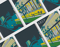 ARUP Booklet