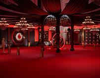 Vodafone Egypt-22 Years Anniversary
