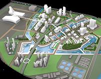 【건축/도시】도시개발 공모전 최우수상 수상작