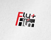 Fly&Film   Brand Identity Design