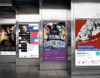 San Francisco Symphony 17/18 Season Campaign
