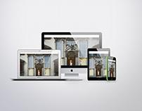 SACI Alumni website