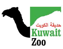 Kuwait Zoo Logo