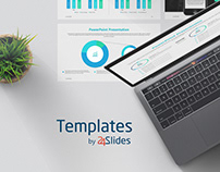 Consulting Presentation Template Pack | Free Download