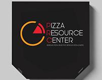 PIZZA RESOURCE CENTER BRANDING