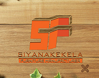 Siyanakekela Furniture Logo