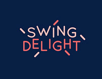 Swing Delight - Logo design