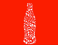 Coca-Cola  Rock'n Coke  Outdoor