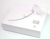 Natura Esta Flor | Press Kit