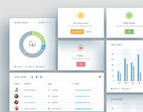 Enterprise UI-KIT