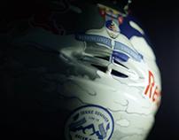 Red Bull Helmet – Jokke Sommer