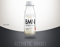 Aesthetic Shakes