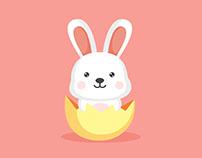 Little Bunny - Animation
