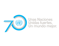 70th Anniversary of the United Nations Peru