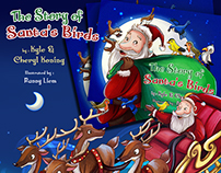 The Story of Santa's Birds