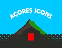 Visit Azores - Tourism Icons