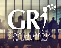 Social Media GRI - Growth Resources