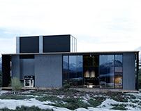 Transformer House. VR
