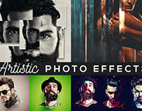 Artistic Photo Effects