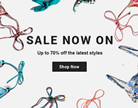 Parkway Responsive E-commerce Theme