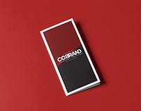 Brochure Co-Brand | Proyecto Estudiantil