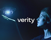 Verity Studios website