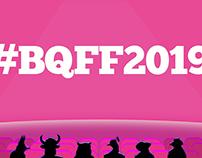 Bangalore Queer Film Festival | Animated Teaser