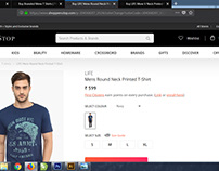 MY DESIGN - Mens Graphic Tees online Sales