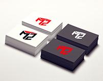 Corporate Identity |M2 Marketing Company in Russia